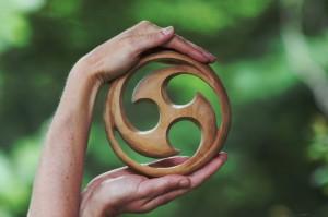 Qigong für Erwachsene - Lisa Ruzicka